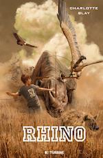 Rhino af Charlotte Blay