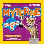 Myterne afsløres! (National Geographic Kids)