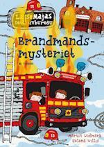 Brandmandsmysteriet (LasseMajas detektivbureau)