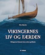 Vikingernes liv og færden