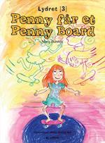 Penny får et Penny Board (Lydret)