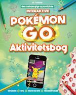 Pokemon Go Aktivitetsbog