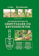 Haveselskabets bog om grøntsager og krydderurter