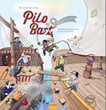 Pilo og Bart - sammen er de EN pirat