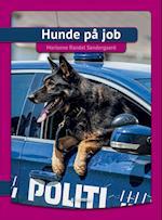 Hunde på job (Jeg læser)