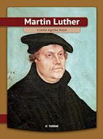 Martin Luther (Jeg læser)