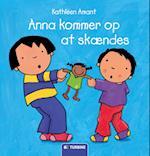 Anna kommer op at skændes af Kathleen Amant