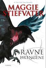 Ravnedrengene (Raven Cycle, nr. 1)