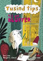 Tusind tips til en bluffer (Rige Rolf, nr. 2)