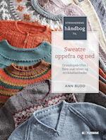 Strikkerens håndbog til sweatre oppefra og ned af Ann Budd