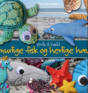 Finurlige fisk og herlige havdyr