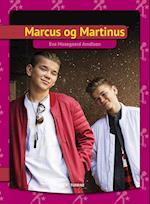 Marcus og Martinus (Jeg læser)