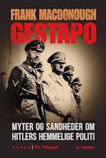 Gestapo af Frank Mcdonough