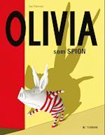 Olivia som spion