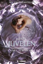 Juvelen (Violet Lasting, nr. 1)