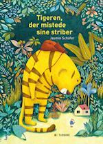 Tigeren, der mistede sine striber