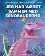 Jeg har været sammen med dinosaurerne