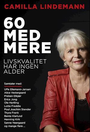 Bog, indbundet 60 med mere af Camilla Lindemann