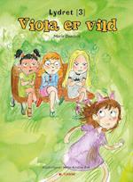 Viola er vild (Lydret)