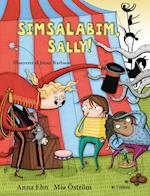 Simsalabim, Sally!