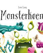 Monsterkøen