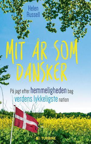 Bog, paperback Mit år som dansker af Helen Russell