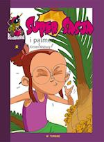 Super Sasja i palmen (Billebøgerne)