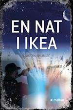 En nat i Ikea (ungletlæst)