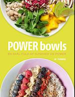 Power bowls af Kate Turner