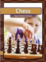 Chess (My First Book)