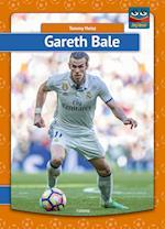 Gareth Bale (Jeg læser)