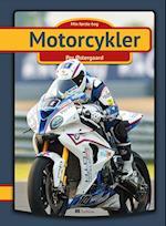 Motorcykler (Min første bog)