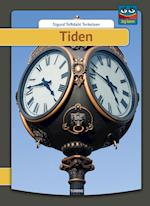 Tiden (Jeg læser)