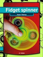 Fidget spinner (Min første bog)