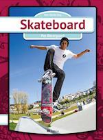 Skateboard (Min første bog)