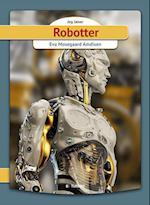 Robotter (Jeg læser)