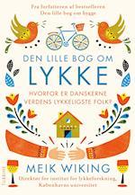 Den lille bog om lykke af Meik Wiking