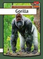 Gorilla (Min første bog)