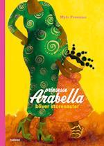Prinsesse Arabella bliver storesøster