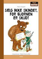 Sælg ikke skindet, før bjørnen er skudt (Klog på ordsprog)