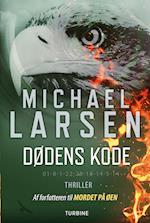 Dødens kode af Michael Larsen