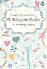 PS. kald mig bare Bitterfisse af Jeanett Veronica Hindberg