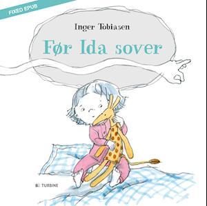 Før Ida sover af Inger Tobiasen
