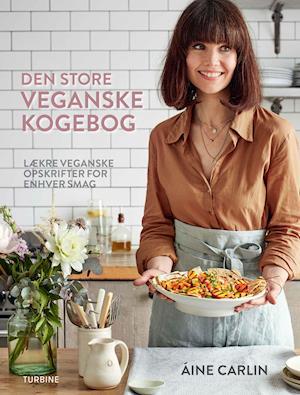 Den store veganske kogebog