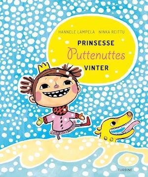Prinsesse puttenuttes vinter fra hannele lampela fra saxo.com