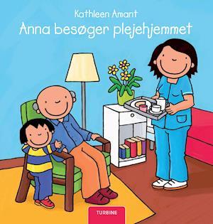 Anna besøger plejehjemmet fra kathleen amant på saxo.com
