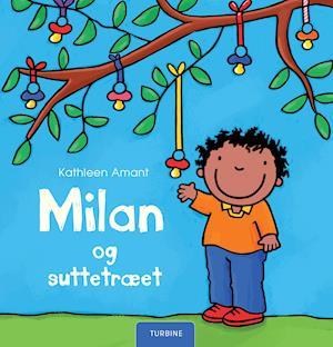 kathleen amant Milan og suttetræet på saxo.com