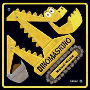 michael whaite – Dinomaskino på saxo.com