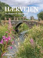 Hærvejen - fra Skagen til Rendsborg