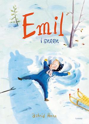 astrid henn Emil i sneen på saxo.com